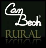 Logotip Can Bech Rural